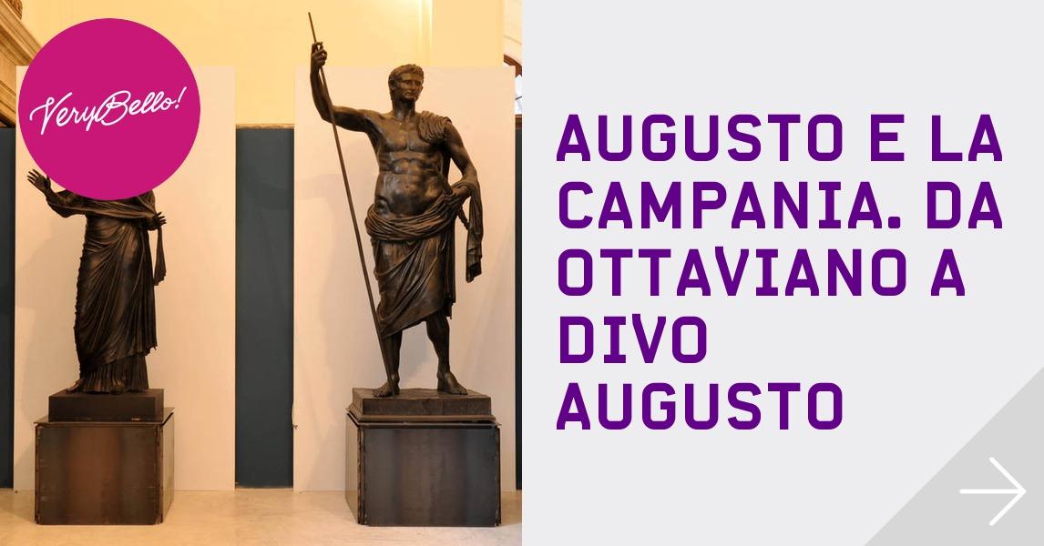 Augusto e la campania da ottaviano a divo augusto themixxie - Divo gruppo musicale ...